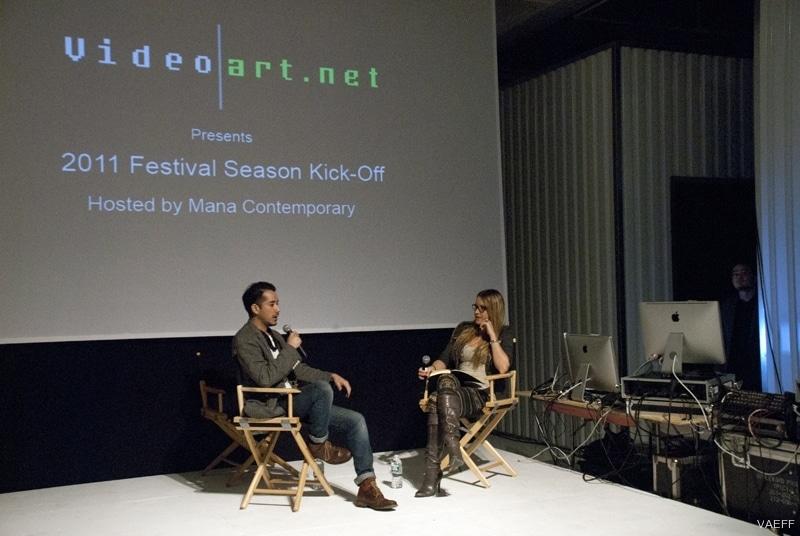 2011 VAEFF Kickoff Event