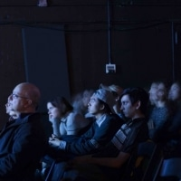 Audience at DCTV on the last day of VAEFF 2016