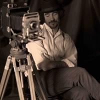 John Paul Harkins as Emile Zola