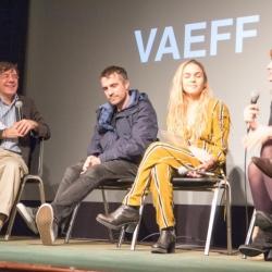 VAEFF 2018 Artist Q&As