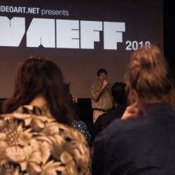 VAEFF 2018