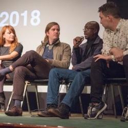 VAEFF 2018 Artist Q&A
