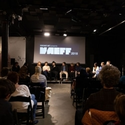VAEFF 2018 Panel Discussion