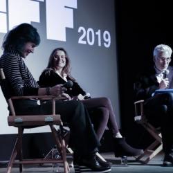 VAEFF 2019  Artist Q&As