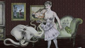 Domestikia, Chaper 3: La Petite Mort