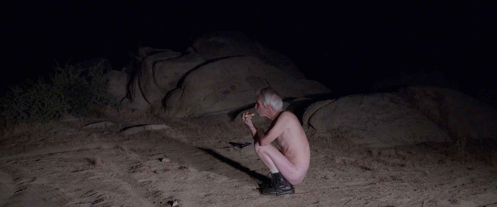Night // Odin Wadleigh