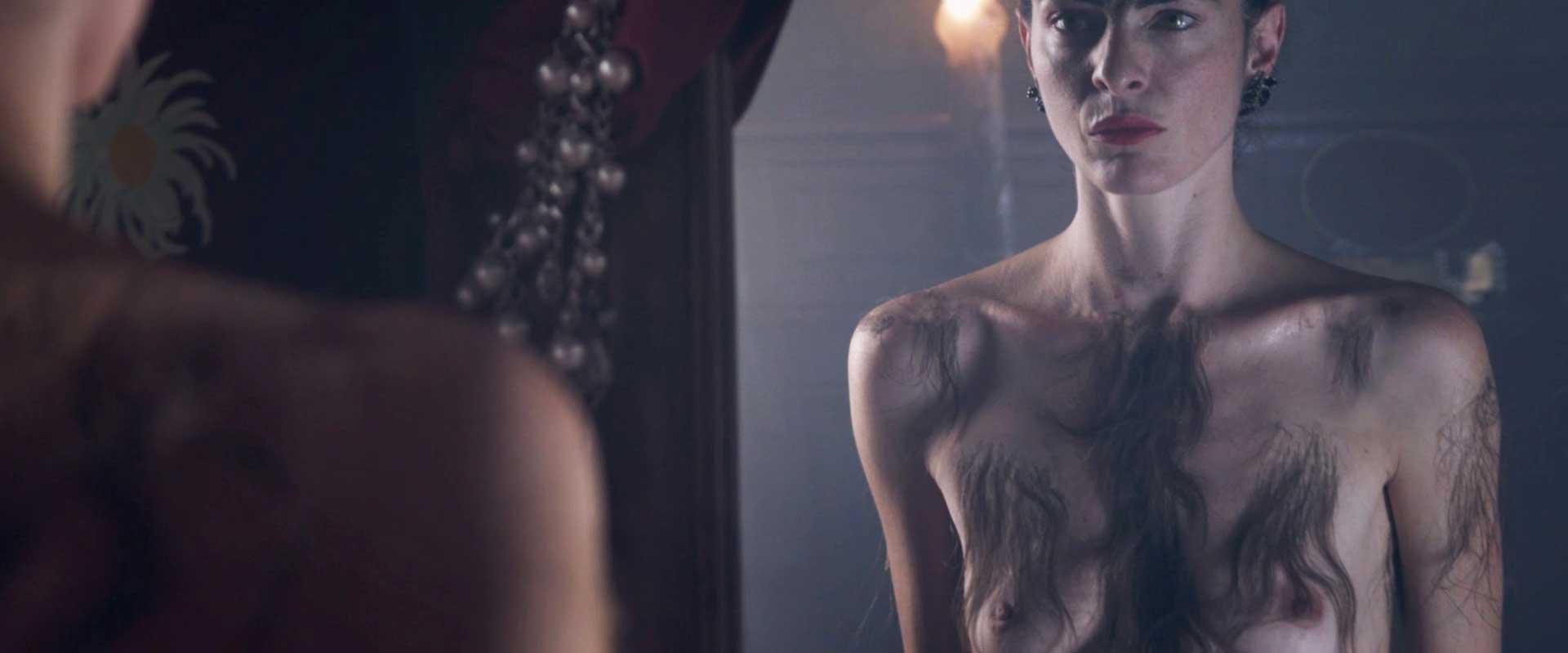 Lucy // Ioanna Tsinividi