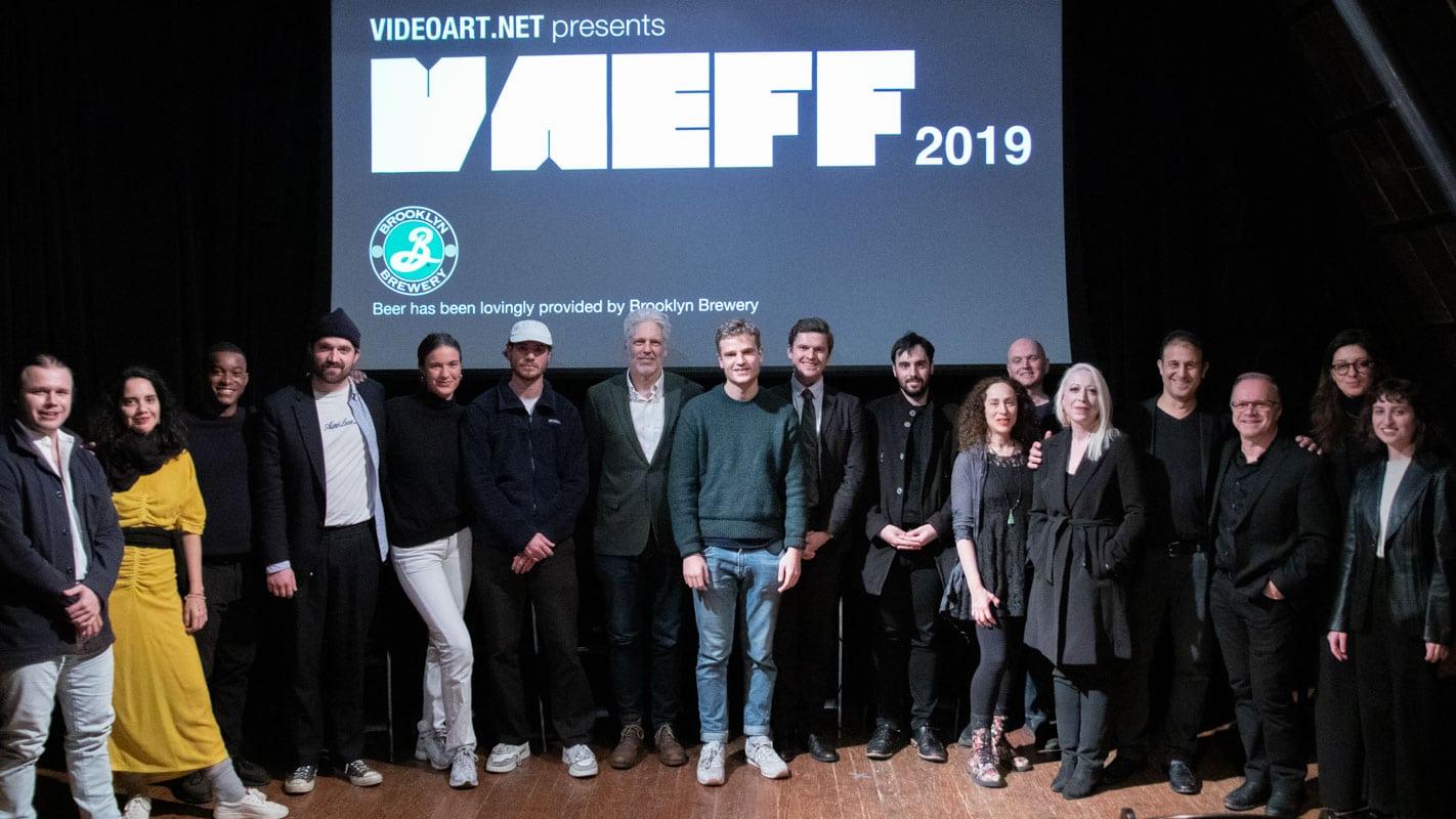VAEFF 2019